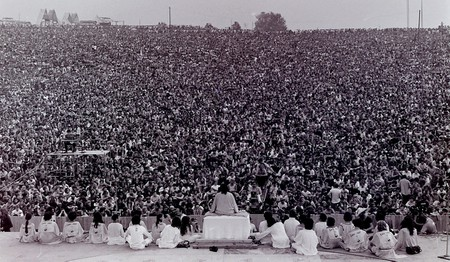 The History Of The Hippie Cultural Movement