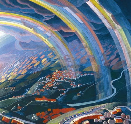 An Introduction To Futurist Art In 12 Works