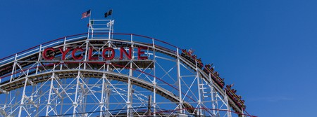 Cyclone - Coney Island | © Mark Houtzager/Flickr