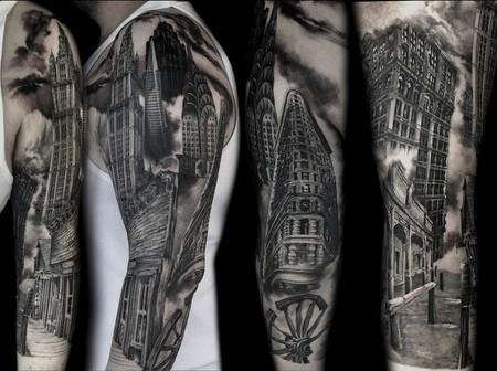 photo 1 best tattoo artists in los angeles1 - Trash Polka Tattoo Artists Near Me