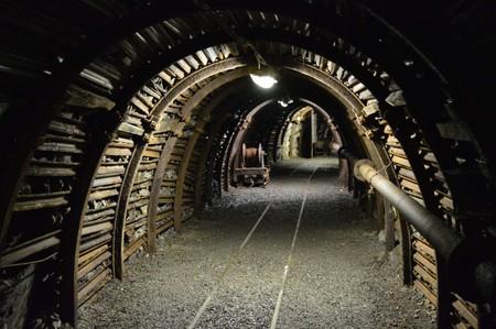 Blegny Mine   © Bel Adone/Wikimedia Commons