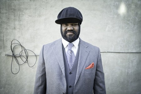 Gregory Porter | © Shawn Peters