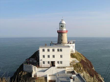 The Baily Lighthouse, Howth Head