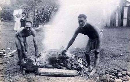 A Brief History Of The Hawaiian Luau