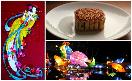 A History Of The Mid-Autumn Festival In 1 Minute