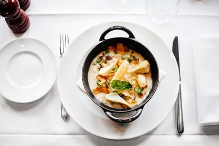 A creamy vegetable stew | © Unsplash/Pixabay