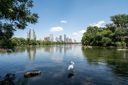 Austin, TX | Public Domain/Pixabay