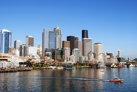 Seattle | Public Domain/Pixabay