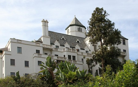 Chateau Marmont Hollywood