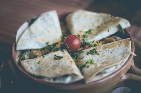 Mexican Food via Pexels