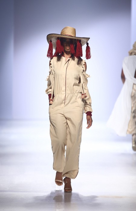 Trend Takeaways From Lagos Fashion And Design Week