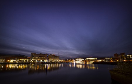 Titanic Quarter, Belfast | © dareangel_2000/Flickr
