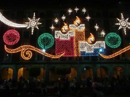 Does Mexico Celebrate Christmas.How To Celebrate Christmas In Mexico City
