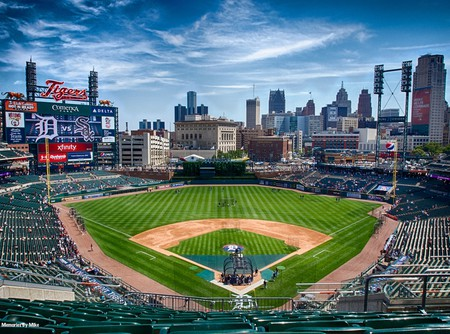 The Greatest Ball Park in the Majors | © Mike Boening Photography/Flickr