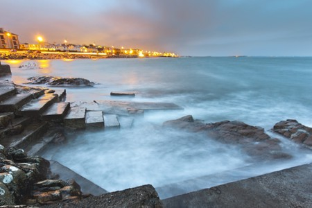 Salthill, Galway | © Conor Luddy/Flickr