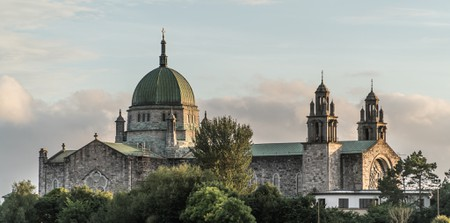 Galway Cathedral | © William Murphy/Flickr