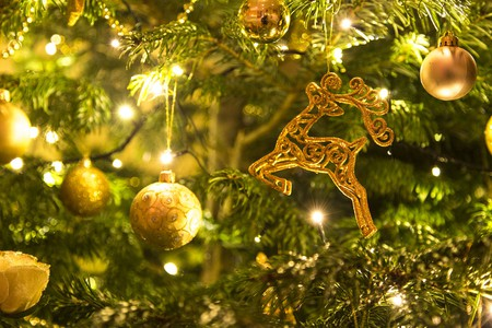 A Brief History Of The Christmas Ornament