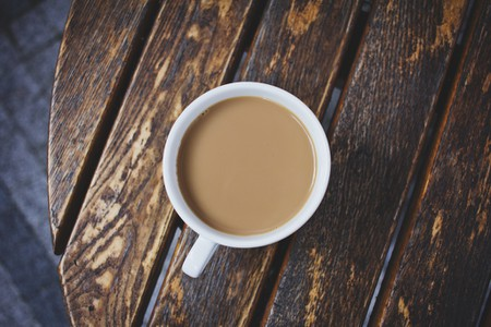 A cafezinho