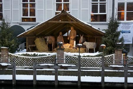 Nativity scene | © Rod-20/Flickr