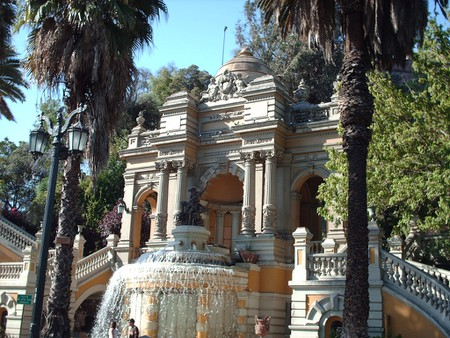A Budget Traveler S Guide To Santiago Chile