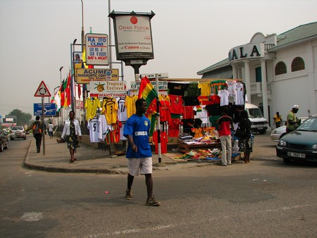 A Millennial's Guide to Osu, Accra