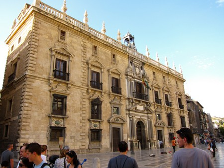 Top 10 Free Things to Do in Granada