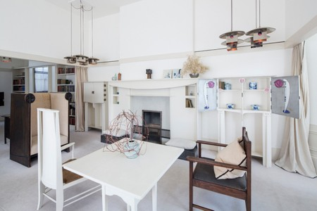 Mackintosh House | Courtesy Of Glasgow Life