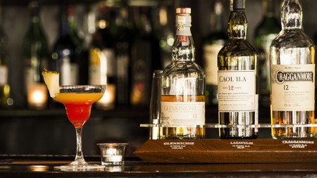 Cocktail bar │© Seo_Seungwon / Pixabay