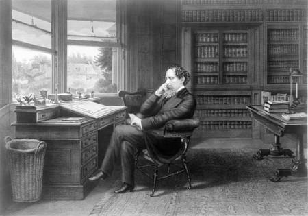 Charles Dickens | Courtesy: Karen Arnold