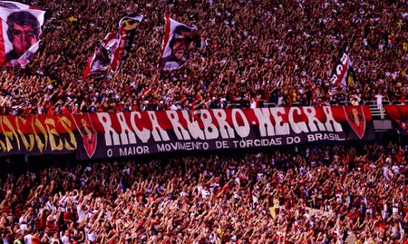 10 Things You Didn T Know About Fc Flamengo