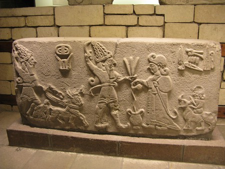 Museum of Anatolian Civilizations   © SeraTJ / Flickr