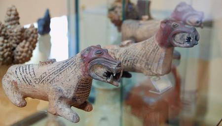 Museum of Anatolian Civilizations   © zolakoma / Flickr