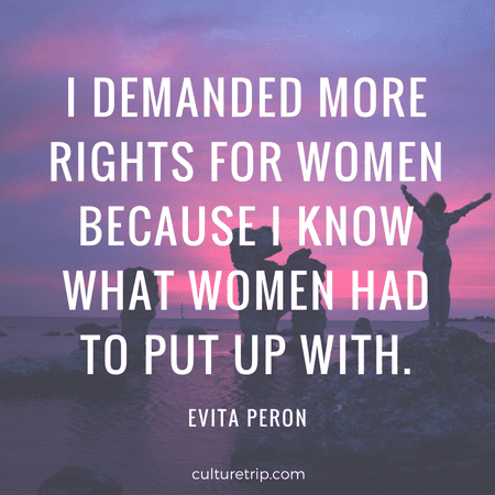 21 Empowering Quotes From Womens Rights Activists