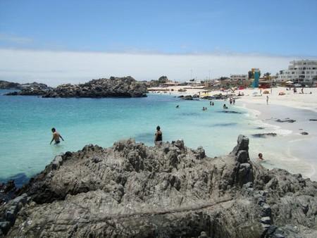 Bahía Inglesa | © Vioroska tello / WikiCommons