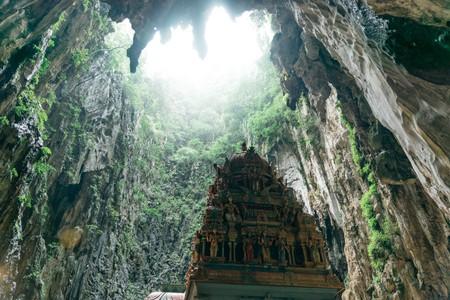 Batu Cave Shrine depicting Lord Murugan's victory over Soorapadam, Malaysia   Irene Navarro / ©Culture Trip