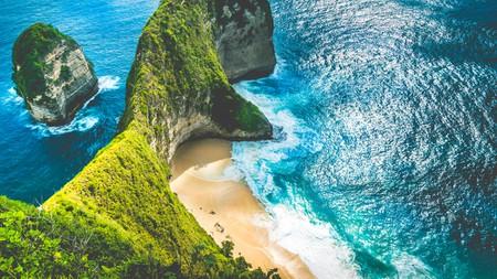 Nusa Islands