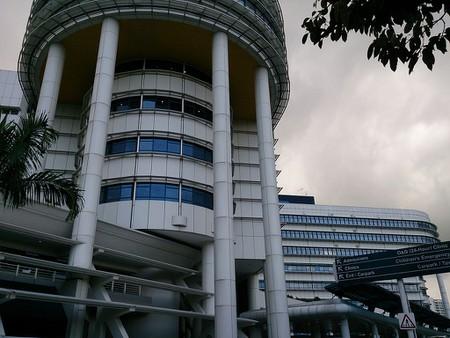 KK Women's and Children's Hospital (KKH)