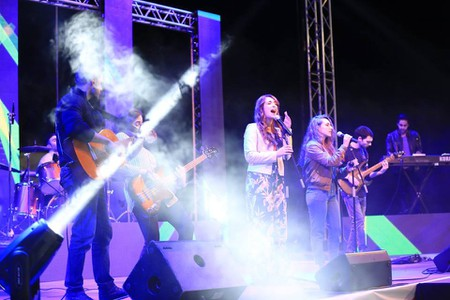 7 Musicians You Need to Know From Lebanon