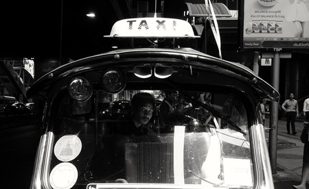 Thai Words You Should Know to Get a Taxi in Thailand