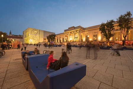 How To Spend An Afternoon In Viennas Museum District