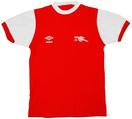 80cb4f7425c Arsenal. Fluminense © Classic Football Shirts. Fluminense. Chicago Sting ...