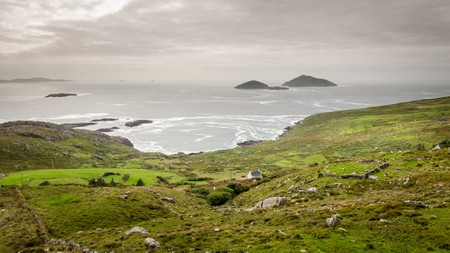 Ring Of Kerry | © Sean Florian Christoph/Flickr