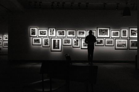World class contemporary photography at Fotografiska