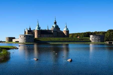 A history lover's delight: Kalmar Castle