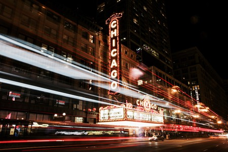 The Chicago Theatre