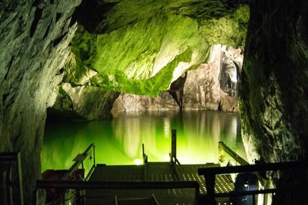 Go deep beneath the earth at Sala silvergruva / Photo courtesy of Sala silvergruva