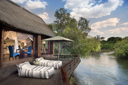Africa's 11 Most Stylish Safari Lodges