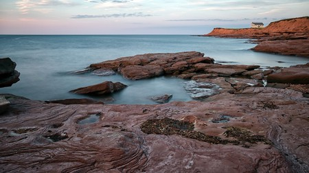 Prince Edward Island | © Timothy Neesam / Flickr