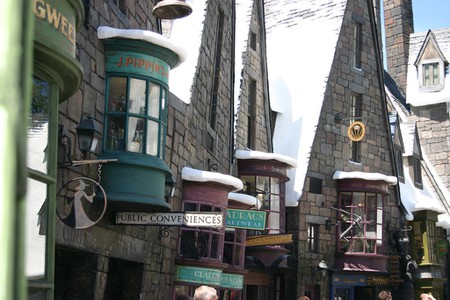 16 Harry Potter Experiences You Need to Have Around the World