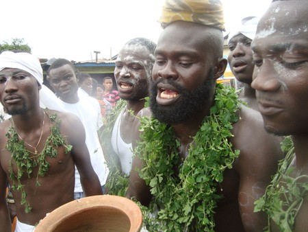 Ghana's Top Festivals to Add to Your Bucket List
